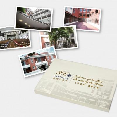 SPCC-01   Postcard Pack