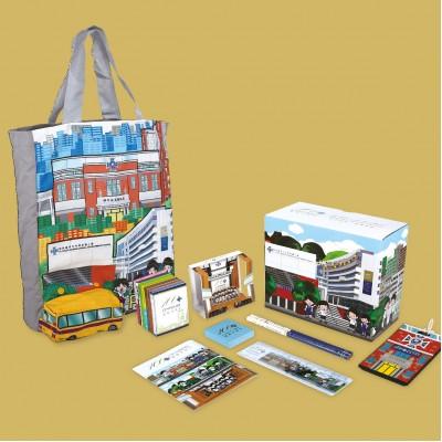 SPCC-02   Stationery Gift Box