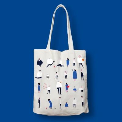 SPCC-03   Tote Bag