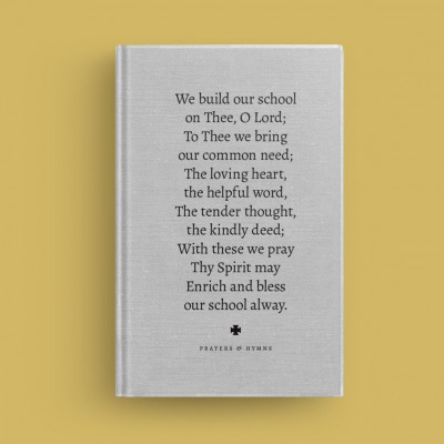 SPCC-04   Hymn Book