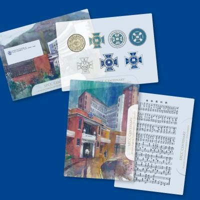SPCC-05   Plastic Folders