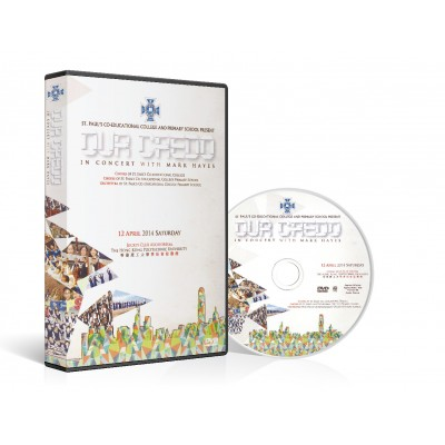 SPCC-20   Our Credo – In Concert with Mark Hayes DVD Box Set